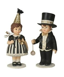 Bethany-Lowe-Up-At-Midnight-TD8569-Set-of-2-New-Years-Eve-Girl-and-Boy