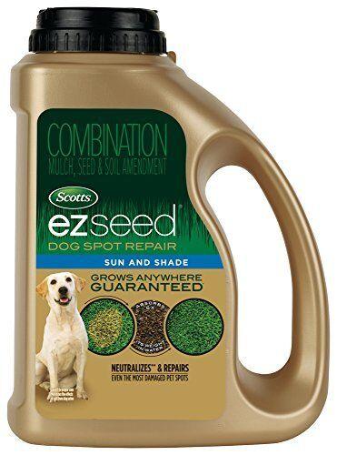 Scotts EZ Seed Sun /& Shade 17530 Dog Spot Repair