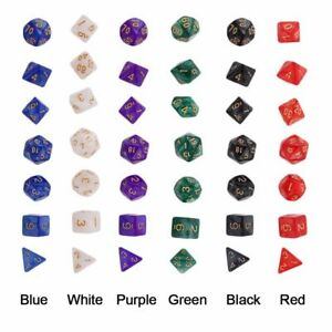 7pcs-Polyhedral-DND-RPG-MTG-Game-Dungeons-amp-Dragons-Dice-D4-D20-Random-Color