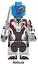 MINIFIGURES-CUSTOM-LEGO-MINIFIGURE-AVENGERS-MARVEL-SUPER-EROI-BATMAN-X-MEN miniatura 146