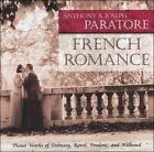 French Romance (CD, Mar-2001, Four Winds)