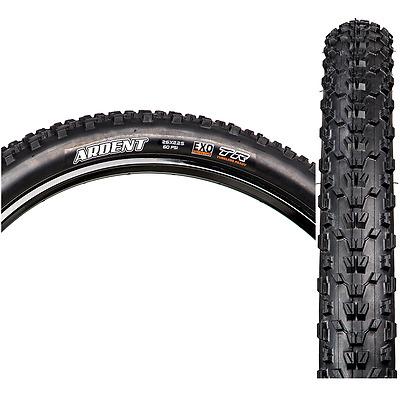 Maxxis Ardent K TR EXO Folding Mountain Tire 26x2.25 Black Tubeless Ready 60TPI