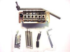 Schaller vintage tremolo-sistema Vintage Copper