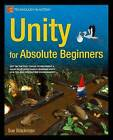 Unity for Absolute Beginners by Sue Blackman, Jenny Wang (Paperback, 2014)