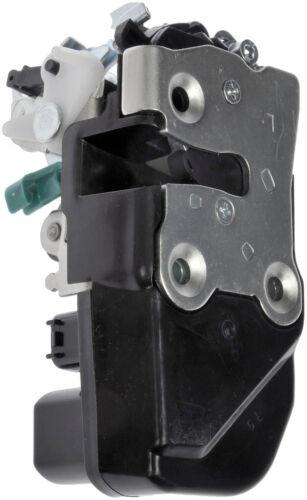 For Jeep Grand Cherokee 99-02 Rear Driver Left Door Lock Actuator Motor 931-680