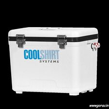COOLSHIRT Systems 13qt Cooler Only | eBay