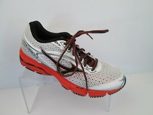 size 40 805b6 4a26f Image is loading MIZUNO-Wave-Legend-3-Mens-Sz-8-Running-