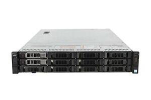 Dell-PowerEdge-R730xd-2x-12-Core-E5-2690v3-2-9GHz-128GB-Ram-2x-2TB-HDD-Server