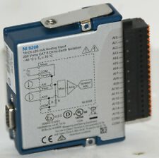 New Listingnew National Instruments Ni 9208 C Series Current Input Module