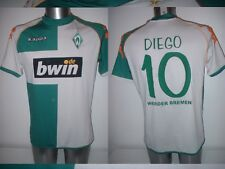 Werder Bremen DIEGO Shirt Kappa Adult XL Jersey Trikot Football Soccer Top