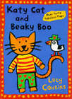 Katy Cat And Beaky Boo by Lucy Cousins (Hardback, 1996)
