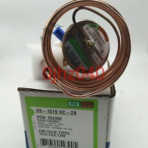 1PC-New-EMERSON-Thermo-Expansion-Valve-Power-Assembly-XB-1019HC-2B