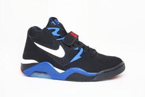 innovative design 6ff36 5c5e1 Image is loading Nike-Force-180-Charles-Barkley-310095-011-Air-