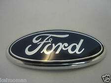 Genuine Ford KA Tailgate FORD OVAL Badge 1996-2008