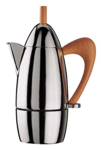 Espresso Maker par GIANNIN 6 Tasse MADE IN ITALY