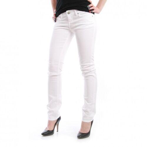 LTB Jeans women-Aspen-Blanc