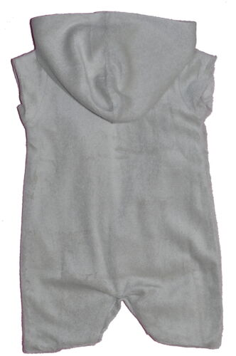 Marie Chantal Cotton Lined Toweling Hooded One Piece Various Sizes SP £48