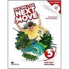 Macmillan Next Move: Level 3 by Mary Charrington, Amanda Cant (Mixed media product, 2014)