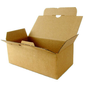 20x-Faltkarton-mit-Automatikboden-180-x-100-x-70mm-Quick-Box-braun-Kartons