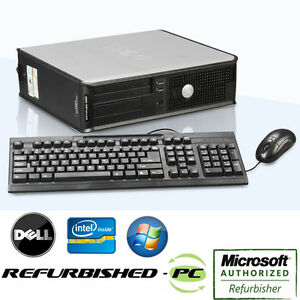 'CLEARANCE-Fast-Dell-Optiplex-Desktop-PC-Windows-7-Pro-Computer-Keyboard-Mouse' from the web at 'https://i.ebayimg.com/images/g/KnsAAOSw9GhYZmFA/s-l300.jpg'