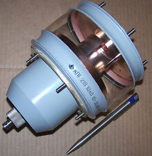 Fast Tuner Vacuum Variable Capacitor 10-35pF 20/10kV New in Box (antenna,loop)