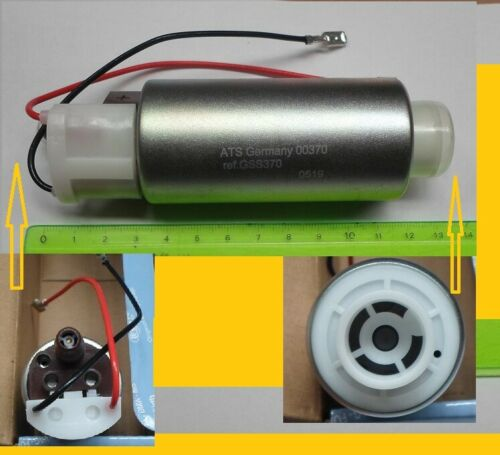 PEUGEOT 206 Kraftstoffpumpe Fuel Pump CITROEN Berlingo 2,0 HDi 607 Kasten