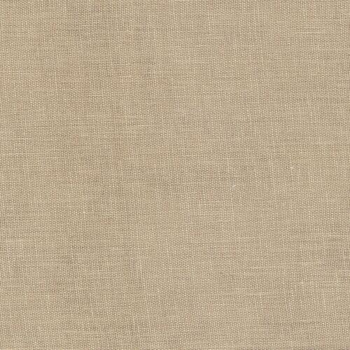 28 Comte Zweigart Cashel tissu de lin été kaki taille 49 X 70cms