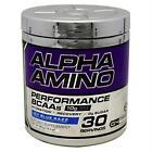 Cellucor Alpha Amino - Performance Aminos G4 Chrome Series Lemon Lime 384 Grams
