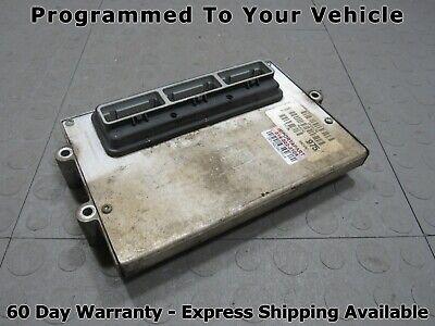"""1999 Dodge Ram 5.2L Computer ECU ECM PCM 56040096 /""""Programmed to your VIN/"""""""