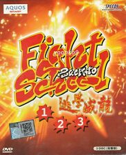Fight Back to School (1 2 3) English Sub_ H.K Movie DVD Collection Stephen Chow