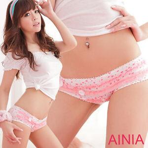 Sexy-woman-Maiden-underwear-Cotton-Lace-Briefs-Close-Cozy