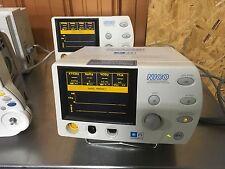 Novametrix NICO Cardiopulmonary Management System