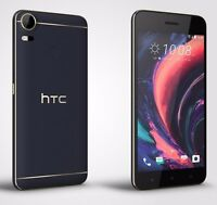Htc Desire 10 Lifestyle Royal Blue D10u (factory Unlocked) 5.5 Hd 32gb