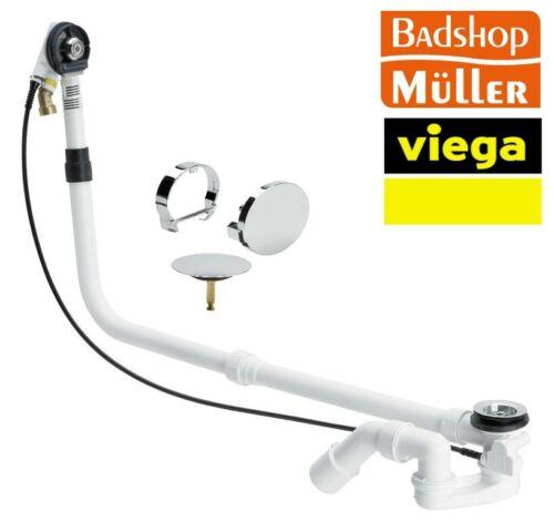 Viega Multiplex Trio Ablaufset Bausatz 1 2 Ablaufgarnitur 727987 725785