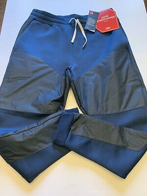 Under Armour Mens Run Gore-Tex Windstopper Pants Under Armour Apparel 1318016