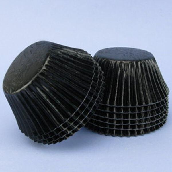 Metallic muffin muffin muffin cas en noir avec logo design 0e93db