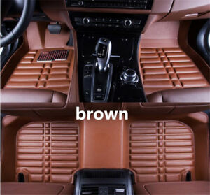 Image Is Loading For Toyota Camry 2006 2018 Floor Mats