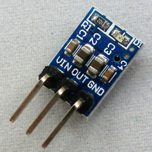 DC-5V-to-3-3V-DC-DC-Step-Down-Power-Supply-Buck-Module-AMS1117-LDO-800MA