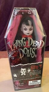 Living Dead Doll, Kitty #99911 In Box