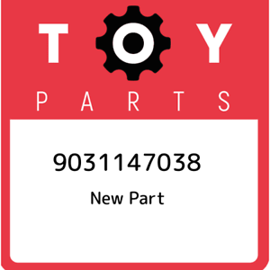 90311-47038-Toyota-Seal-oil-for-differential-side-gear-shaft-9031147038-New