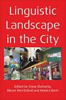 Linguistic Landscape in the City by Channel View Publications Ltd (Paperback, 2010)