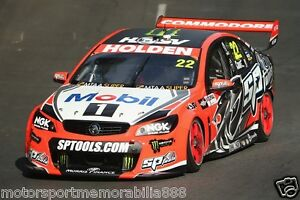 10X-James-Courtney-2015-6x4-photos-V8-Supercars-HRT-HOLDEN-RACING-TEAM-COMMODORE