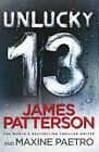 Unlucky 13: (Women's Murder Club 13) by James Patterson (Paperback, 2014)