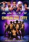 Chocolate City (DVD, 2015)