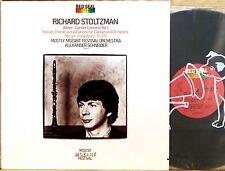 RCA DIGITAL Weber Mozart STOLZTMAN SCHNEIDER Clarinet Concertos ARC1-4599 NM-