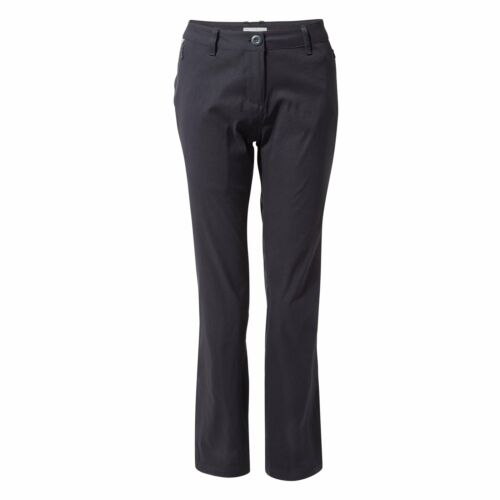 Craghoppers Womens Kiwi Pro II Trousers Navy