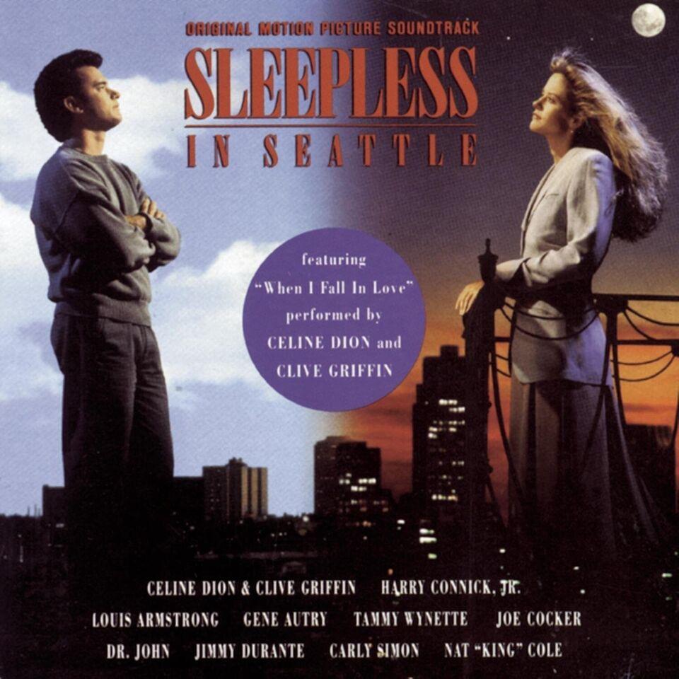 Various Diverse Forskellige: Sleepless in Seattle, andet