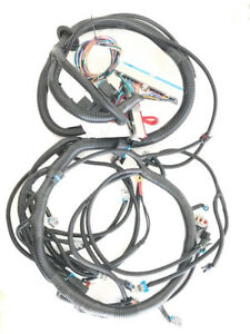 Details about 1999 - 2003 VORTEC 4.8 5.3 6.0 STANDALONE WIRING HARNESS on