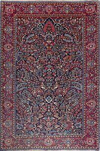 Saruk-Teppich-Orientteppich-Rug-Carpet-Tapis-Tapijt-Tappeto-Alfombra-Millefleurs