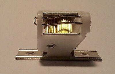 Roman Blind Cord Lock Cord Locking System For Diy Batten